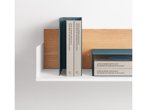 Bookend Tabs