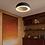 Thumbnail: Lámpara de techo Endu