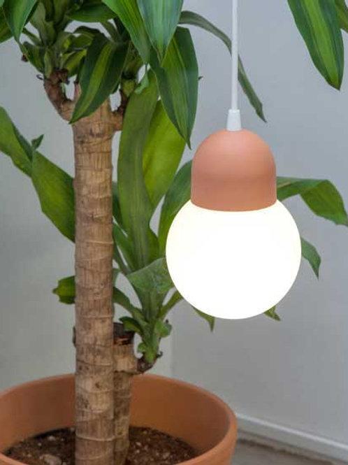 Lámpara de techo Drop
