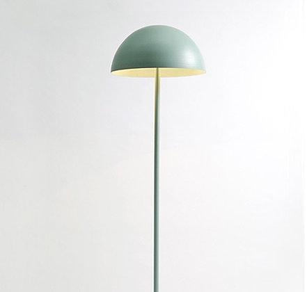Lámpara de piso Umbra