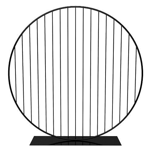 Biombo Circular Meier