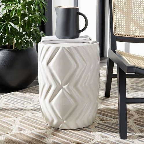 Banco White Diamond Ceramic