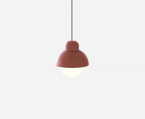 Lámpara de techo Enteranza