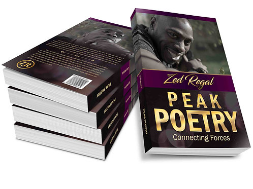 Peak Poetry - Connecting Forces