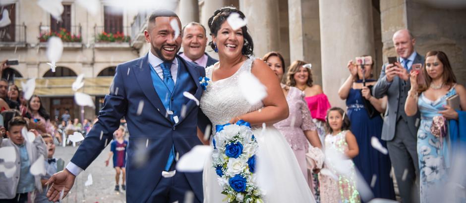 ¿Tu boda va a ser aplazada a causa del COVID-19?