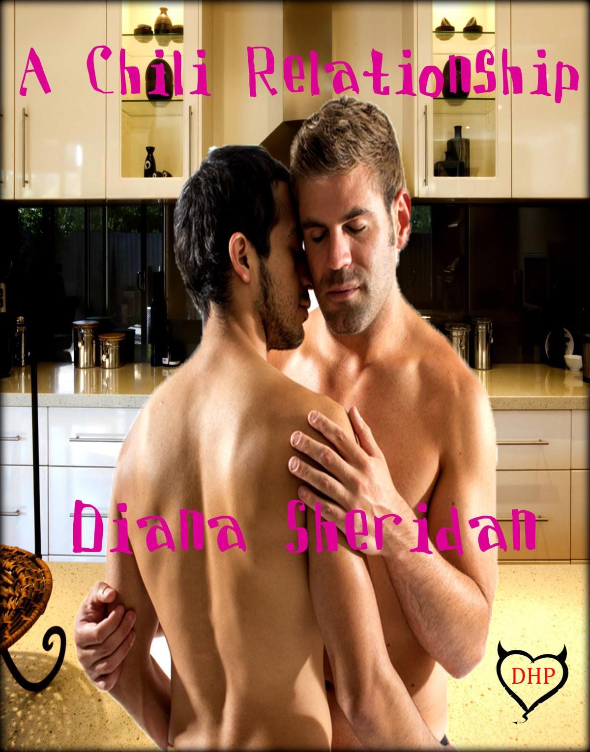 CHILI RELATIONSHIP, A - Diana Sheridan