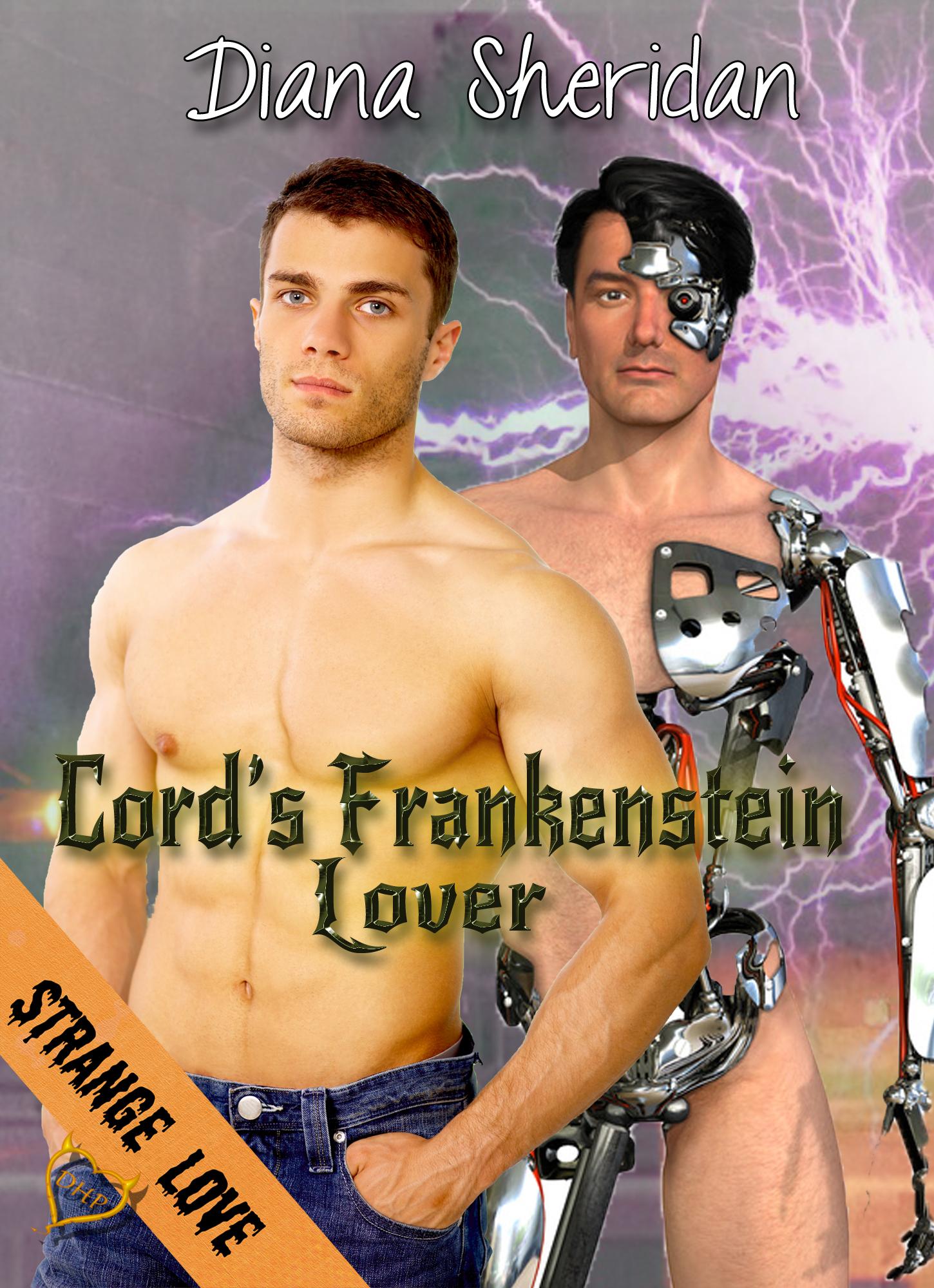 CordsFrankenstein - Sheridan