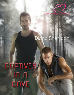 CAPTIVESINCAVE - Sheridan