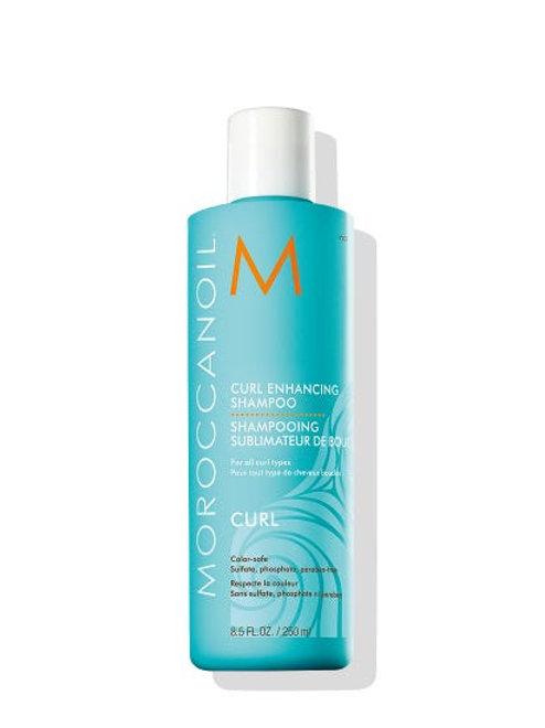 Moroccanoil - Curl Enhancing Shampoo