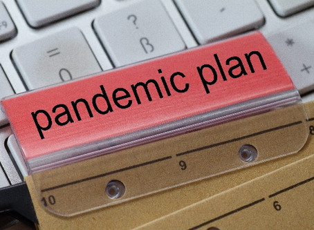 WHO's Pandemic Influenza Preparedness Framework Leveraged for Covid-19