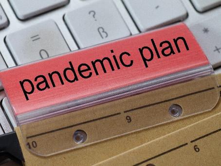 WHO's Pandemic Influenza Preparedness Framework Leveraged for Covid-19