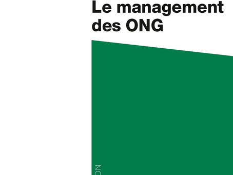 From a management perspective, are NGOs any different from other organizations?