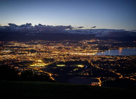 Chambers' Day à Genève: tirer au mieux profit de la fintech