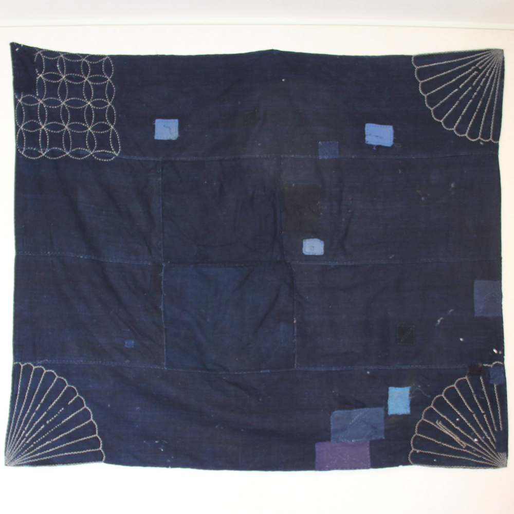 Japanese vintage furoshiki