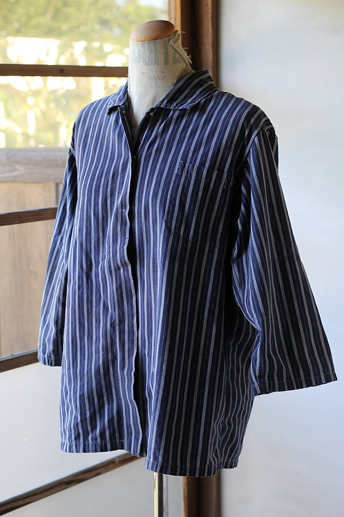 Vintage Japanese reconstructed western shirt