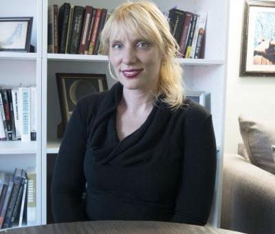 In Conversation with Carolyn Biltoft