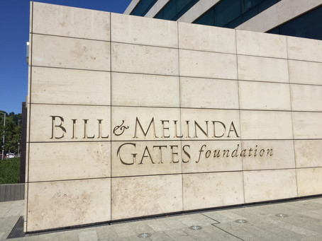 How to Fix the Gates Foundation