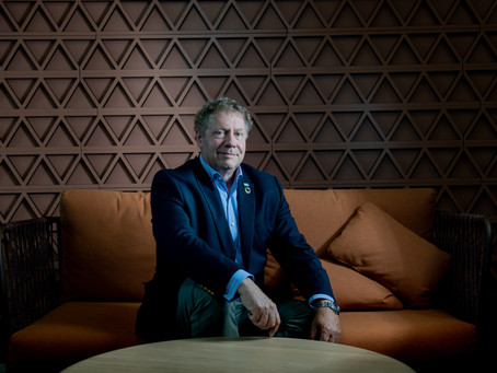 An Interview with Seth Berkley, GAVI's executive director