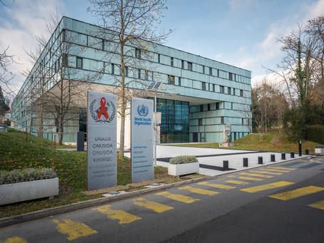 UNAIDS responds to the Geneva Observer