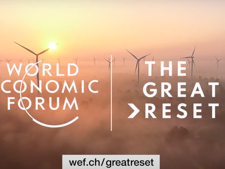"""Have you tried turning it off and on again?""—The World Economic Forum calls for a 'Great Reset'"