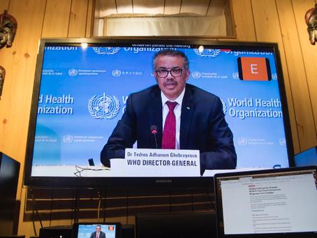 COVID-19 Vaccine Summit reveals fault lines in International Geneva