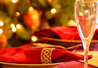 Fermeture pour les fêtes de fin d'année !