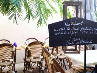 Rendez-vous tout l'été en terrasse à PoivretSel !