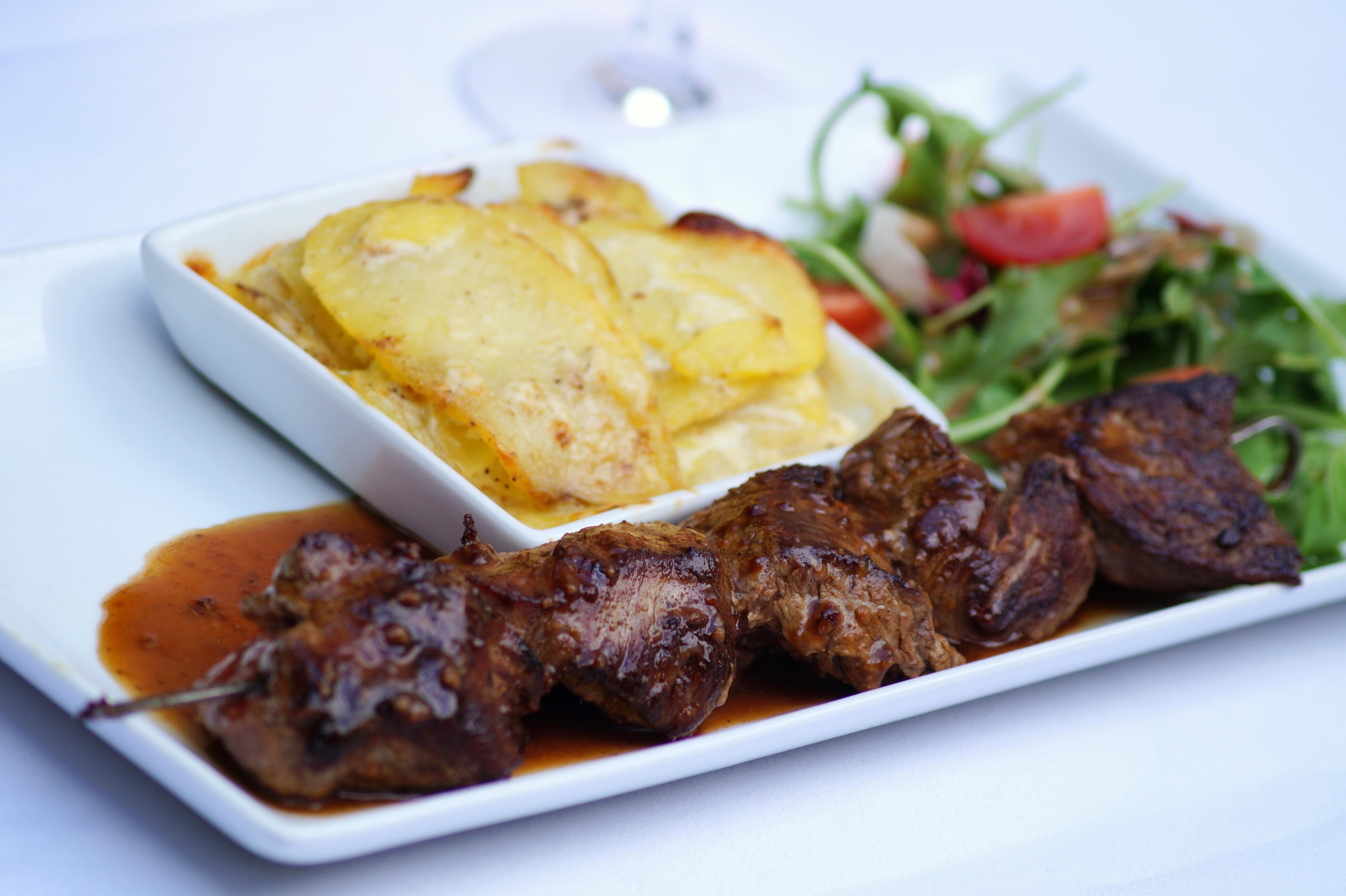 Restaurant PoivretSel Auxerre Yonne