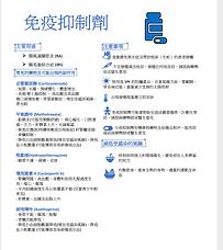 (Leaflet) Immunosuppressant