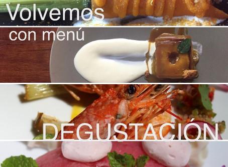 Nueva propuesta gastronómica