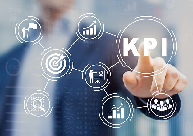 Key Performance Indicator (KPI) using Bu