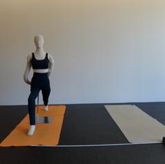yoga nieuwe stijl