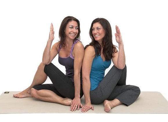 WISH yoga abonnement