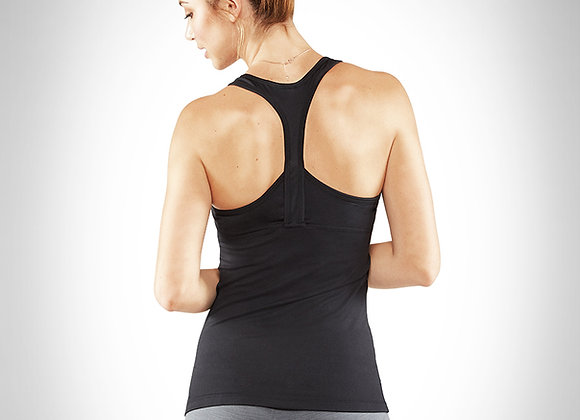 Yoga Y-Back Shirt