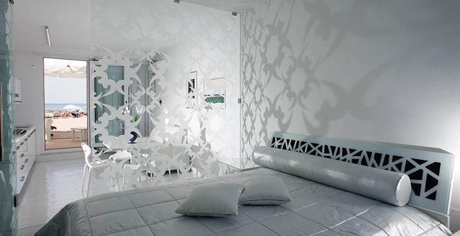 Darsana slaapkamer