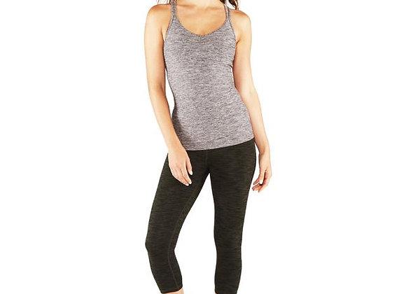 Cross Strap Yogashirt