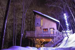 Une nuit d'hiver