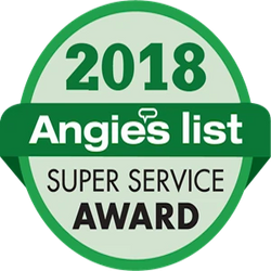 Angie's List Super Service Award in Laptop Repair