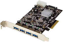 Desktop PCI Card Expansions and PCI-Express Upgrades