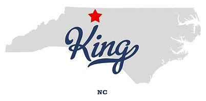 King 27021