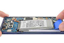 Smart Phone Battery Replacement
