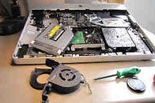 Desktop Motherboard Replacement