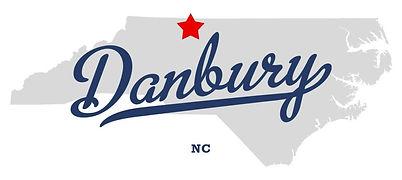 Danbury 27016