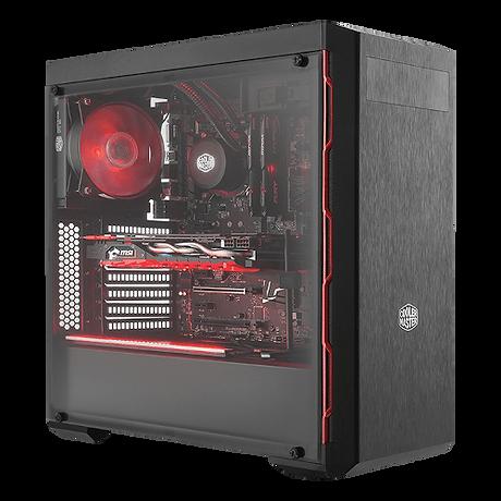 Gaming Desktop Builds Repair and Service