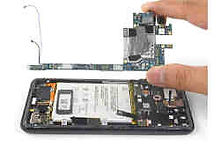 Smart Phone Motherboard Replacement