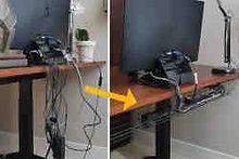 Computer Cable Management