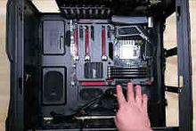 Desktop Motherboard Upgrade
