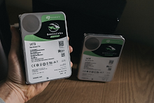 Data Backup Hard Disk Drives