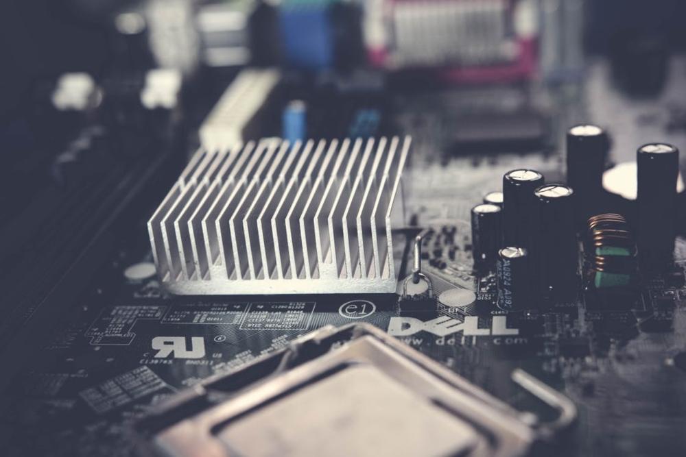 Motherboard Chipset Heatsink.png