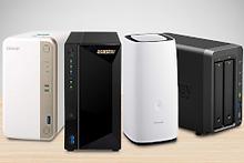 Data Backup Network Access Storage
